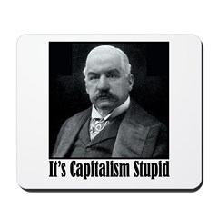 J.P. Morgan says