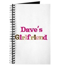 Dave's Girlfriend Journal
