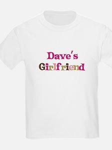 Dave's Girlfriend T-Shirt