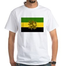 Jamaican Lion Shirt