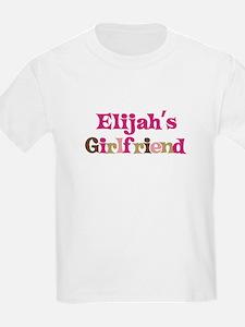 Elijah's Girlfriend T-Shirt
