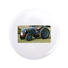 """Cute Ford tractor 3.5"""" Button"""