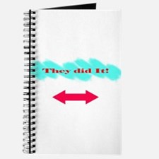 They Did It Journal