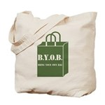 Eco-friendly Tote Bag