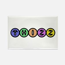 hyphy #2 -- T-SHIRT Rectangle Magnet