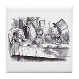 Alice in wonderland Drink Coasters