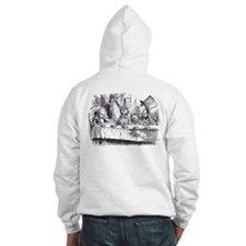 Mad Tea-Party Hoodie