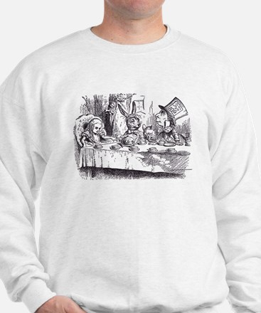 Mad Tea-Party Sweater