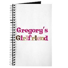 Gregory's Girlfriend Journal