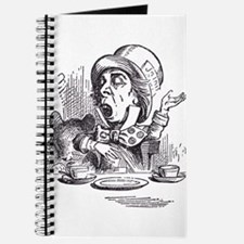 Mad Hatter Journal