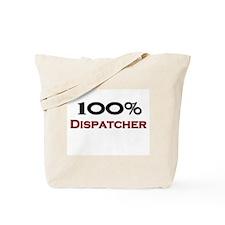 100 Percent Dispatcher Tote Bag