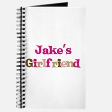 Jake's Girlfriend Journal