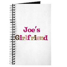 Joe's Girlfriend Journal
