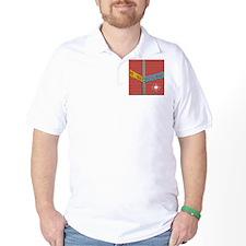 REP PISTOLVANIA BRICK WALL T-Shirt