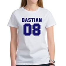 Bastian 08 Tee