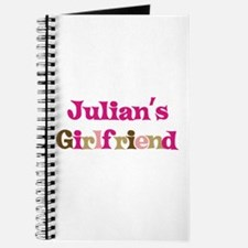 Julian's Girlfriend Journal