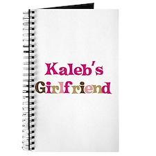 Kaleb's Girlfriend Journal