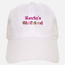 Kevin's Girlfriend Baseball Baseball Cap