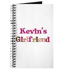 Kevin's Girlfriend Journal