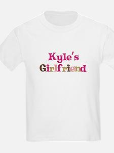 Kyle's Girlfriend T-Shirt