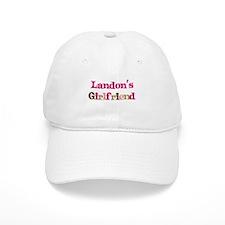Landon's Girlfriend Baseball Cap