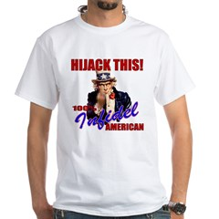 Hijack THIS! Angry American Shirt