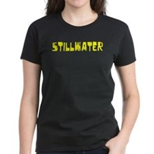 Stillwater Faded (Gold) Tee