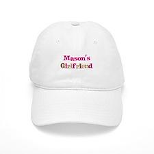 Mason's Girlfriend Baseball Cap