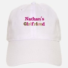 Nathan's Girlfriend Baseball Baseball Cap