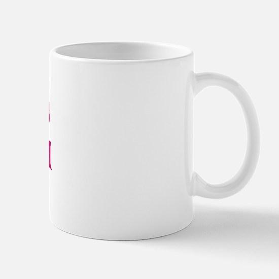 Nathan's Girlfriend Mug
