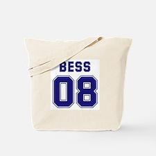 Bess 08 Tote Bag