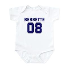 Bessette 08 Infant Bodysuit
