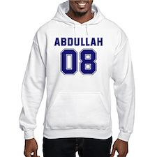 Abdullah 08 Hoodie