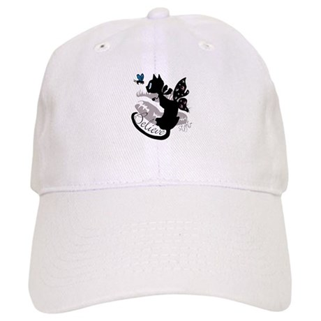 Believe T-Shirts and Gifts Cap