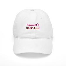 Samuel's Girlfriend Baseball Cap