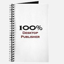 100 Percent Desktop Publisher Journal