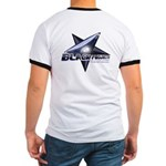 NEW- Black Projects Ringer T