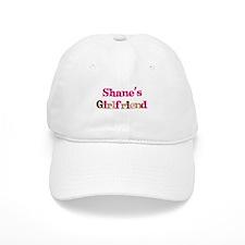 Shane's Girlfriend Baseball Cap
