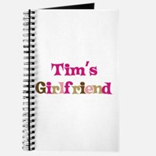 Tim's Girlfriend Journal