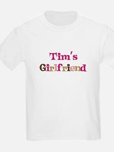 Tim's Girlfriend T-Shirt