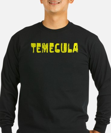 Temecula Faded (Gold) T