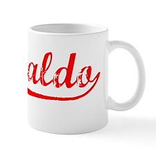 Vintage Reynaldo (Red) Mug