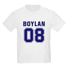 Boylan 08 T-Shirt