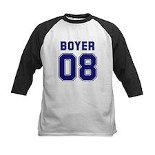 Boyer 08 Tee