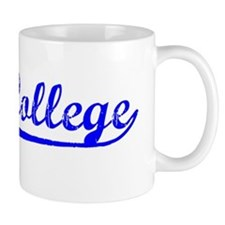 Vintage State Coll.. (Blue) Mug