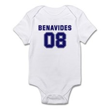 Benavides 08 Infant Bodysuit