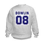 Bowlin 08 Kids Sweatshirt