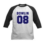 Bowlin 08 Kids Baseball Jersey