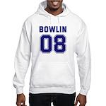 Bowlin 08 Hooded Sweatshirt