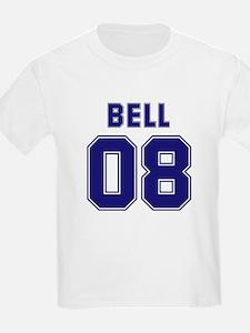 Bell 08 T-Shirt